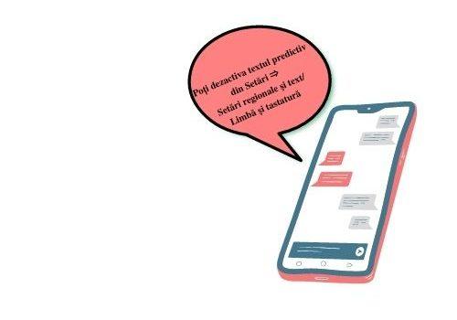 Aplicații NLP: Textul predictiv